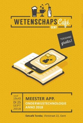 Meester app