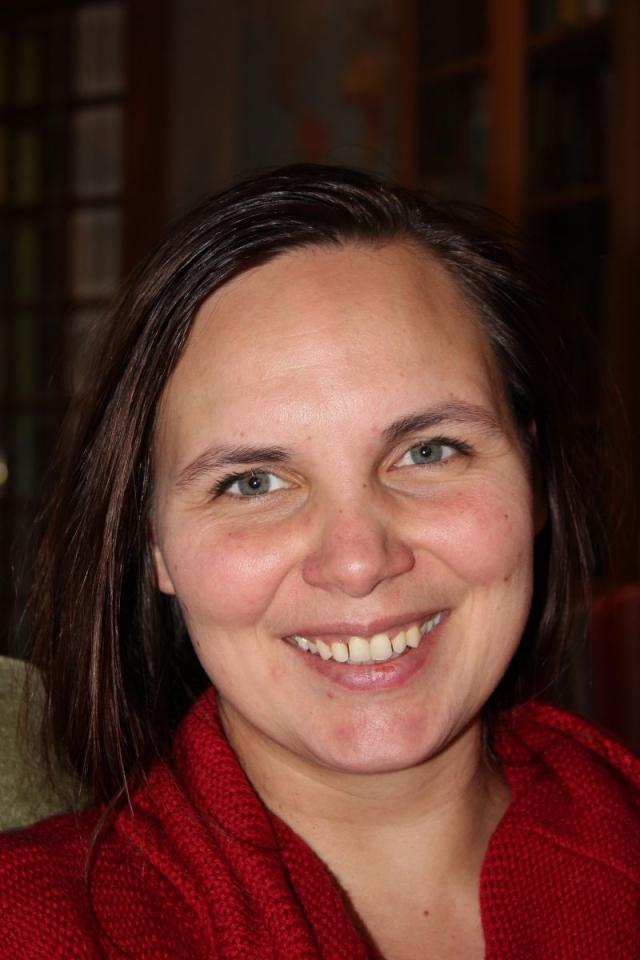 Tina De Gendt