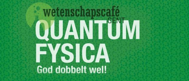 quantumfysica